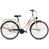 Bicicleta Drag Oldtimer 2015 bej