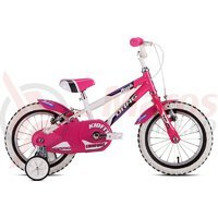 Bicicleta Drag Rush 14