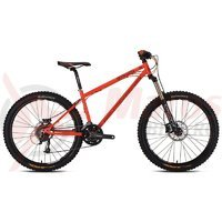 Bicicleta Drag Shift Enduro Pro D-20 26