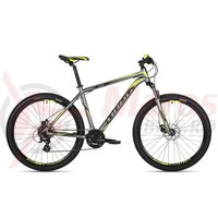 Bicicleta Drag ZX Comp AT-38 29