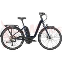 Bicicleta electrica Cannondale 27.5 U Mavaro Neo City 1 Midnight Blue 2020