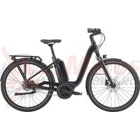 Bicicleta electrica Cannondale 27.5 U Mavaro Neo City 2 Black Pearl 2020