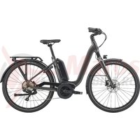 Bicicleta electrica Cannondale 27.5 U Mavaro Neo City 3 Graphite 2020