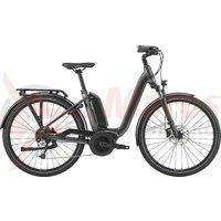 Bicicleta electrica Cannondale 27.5 U Mavaro Neo City 4 Gray 2020