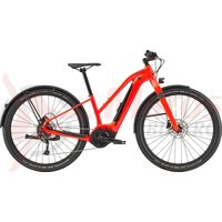 Bicicleta electrica Cannondale 29 F Canvas Neo 2 Acid Red 2020