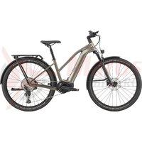 Bicicleta electrica Cannondale 29 F Tesoro Neo X 1 Meteor Gray 2020