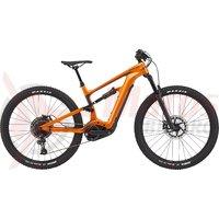 Bicicleta electrica Cannondale 29 M Habit Neo 3 Crush 2020