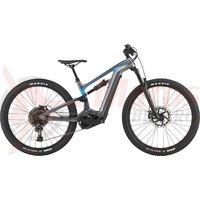 Bicicleta electrica Cannondale 29 M Habit Neo 3 Grey 2020