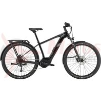 Bicicleta electrica Cannondale 29 M Tesoro Neo X 3 Black Pearl 2020