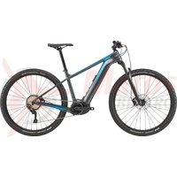 Bicicleta electrica Cannondale 29 M Trail Neo 2 Graphite 2020