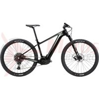 Bicicleta electrica Cannondale 29 Trail Neo 1 Black 2020