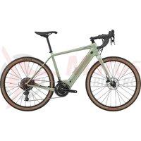 Bicicleta electrica Cannondale 650 M Synapse Neo SE Agave 2020
