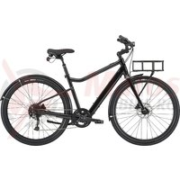 Bicicleta electrica Cannondale 650 M Treadwell Neo EQ Black