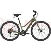 Bicicleta electrica Cannondale 650 U Treadwell Neo Mantis 2020