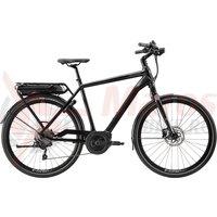 Bicicleta electrica Cannondale 700 M Mavaro Active Men Black Pearl 2020