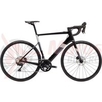 Bicicleta electrica Cannondale 700 M SuperSix Neo 3 Black Pearl 2020