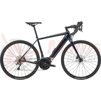Bicicleta electrica Cannondale 700 M Synapse Neo 2 Midnight Blue