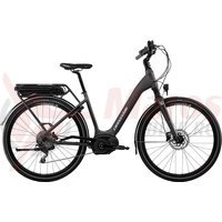 Bicicleta electrica Cannondale 700 U Mavaro Neo Performance City Graphite