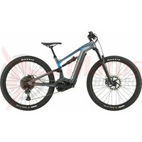 Bicicleta Electrica Cannondale Habit Neo 3 Charcoal Gray 2020