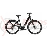 Bicicleta electrica Cannondale Mavaro Neo 3 Black Pearl 2021