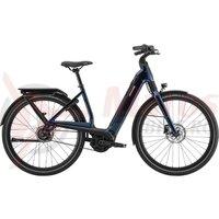 Bicicleta electrica Cannondale Mavaro Neo 4 Midnight Blue 2021
