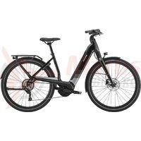 Bicicleta electrica Cannondale Mavaro Neo 5+ Black Pearl 2021