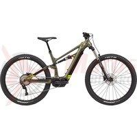 Bicicleta electrica Cannondale Moterra Neo 5+ 29