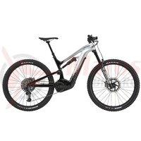 Bicicleta electrica Cannondale Moterra Neo Carbon 1 29' Mercury 2021