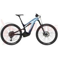 Bicicleta electrica Cannondale Moterra Neo Carbon 2 29' Alpine 2021