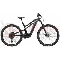 Bicicleta electrica Cannondale Moterra Neo Carbon 3+ 29' BBQ 2021