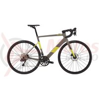 Bicicleta electrica Cannondale SuperSix EVO Neo 2  Stealth Grey