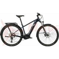 Bicicleta electrica Cannondale Tesoro Neo X 2  Midnight