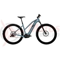 Bicicleta electrica Cannondale Tesoro Neo X 2 Remixte Alpine