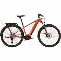 Bicicleta electrica Cannondale Tesoro Neo X 2  Saber
