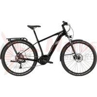 Bicicleta electrica Cannondale Tesoro Neo X 3 Black Pearl