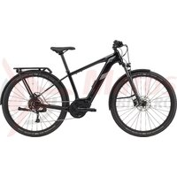 Bicicleta electrica Cannondale Tesoro Neo X 3 Remixte 29' Black Graphite 2021