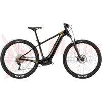 Bicicleta electrica Cannondale Trail Neo 3 29' Black 2021