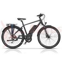 Bicicleta Electrica Cross Elegra Trekking Man 28