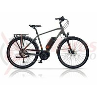 Bicicleta Electrica Cross V-Tron 28