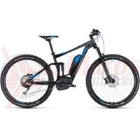 Bicicleta electrica Cube Hybrid 120 EXC 500 29