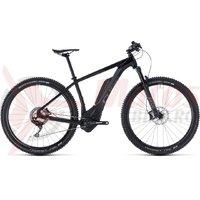 Bicicleta electrica Cube Reaction Hybrid EXC 500 29