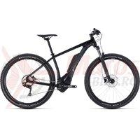 Bicicleta electrica Cube Reaction Hybrid Pro 400 29