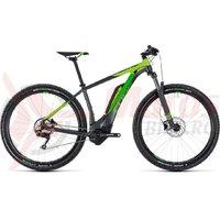 Bicicleta electrica Cube Reaction Hybrid Pro 500 29