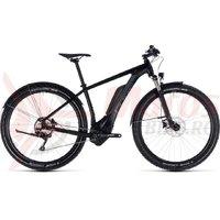 Bicicleta electrica Cube Reaction Hybrid Pro Allroad 400 27.5