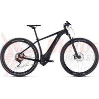 Bicicleta electrica Cube Reaction Hybrid SL 500 27.5