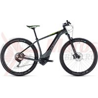 Bicicleta electrica Cube Reaction Hybrid SLT 500 29
