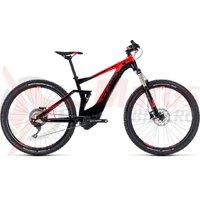 Bicicleta electrica Cube Stereo Hybrid 120 Pro 500 29