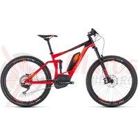 Bicicleta electrica Cube Stereo Hybrid 140 Race 500 27.5