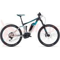 Bicicleta electrica Cube Stereo Hybrid 160 Race 500 27.5
