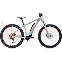 Bicicleta electrica dame Cube Access Hybrid Pro 400 27.5